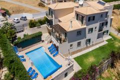 Villa albufeira ls411