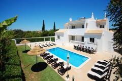 Villa albufeira ls407