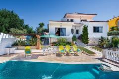 Albufeira villa ls105