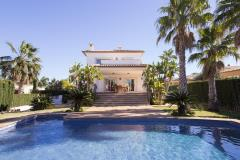Villa alqueries