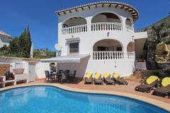 Villa jiliamba 8