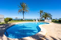 Playa  sol