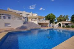 Villa cora 4 pax