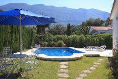 Bonita 6 villa