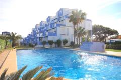 Playa surf apartamento