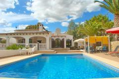 Villa azura solidays