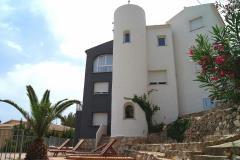 Villa ayora