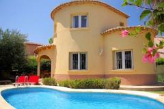 Villa molins leo
