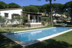Chifranca begur costa brava casa con piscina privada y gran jardin ideal para familias