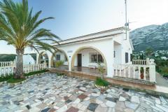 Villa ginebrina