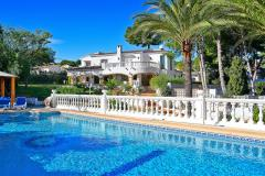 Villa pinada 1457503