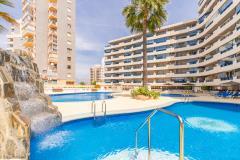 Apartamento turquesa beach 310b