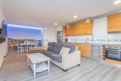 Apartamento urbatenis