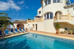 Villa hermosa 6 pax