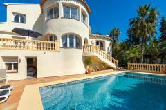 Villa hermosa 8 pax