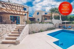 14001 luxuriöse villa mit high class riviera maison möbeln eingerichtet