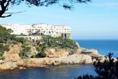Css 100 apartamento con increibles vistas al mar en begur costa brava