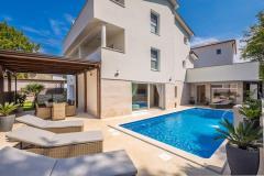 17901 wunderschöne ferienhaus mit privatem pool