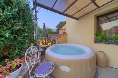 Wunderschöne rustikales ferienhaus für 6 personen