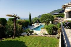 Villa maganosc