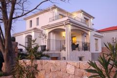 Attractive holiday house - sea view, barbecue, full privacy