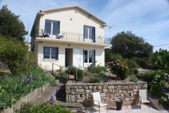 Villa and gite bellevue