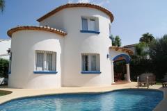 Villa molins tauro
