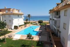 Talima apartamento vistas al mar
