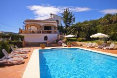 Villa pinosol 12