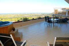 Mimosas  golf penthouse