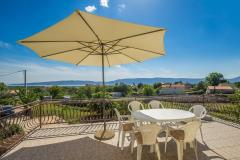 Comodius sunny apartment - excellent position, private balcony, sea view, parking