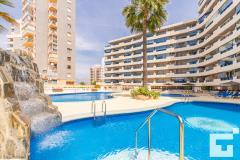 Apartamento turquesa beach 39c